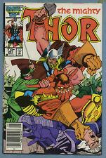 Thor #367 1986 Walt Simonson Marvel v