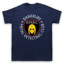 DETECTORISTS DANEBURY METAL DETECTING CLUB UNOFFICIAL ADULTS & KIDS T-SHIRT
