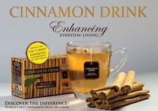 Cinnamon Drink Baurs 25 Bags Real Natural Ceylon Herbal Tea 50g