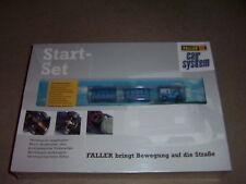 Faller 161514. Car-System Start-Set Touristenzug, Rarität