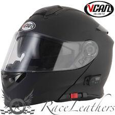 VCAN V271 Blinc Negro Mate Tapa frontal Deslizable Bluetooth EQUIPADO