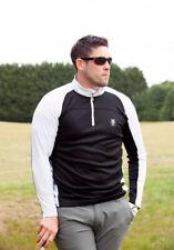 Golf God Clothing  Mens Golf Pullover