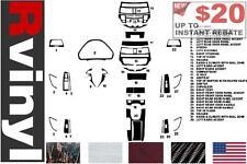 Rdash Dash Kit for Honda Crosstour 2010-2012 Auto Interior Decal Trim