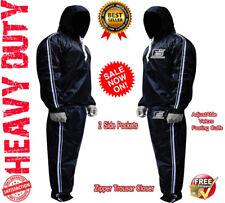 Sauna Sweat Suit for Weight Loss Men Women Full Body Shaper Workout Vest Fitness