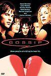 GOSSIP (DVD, 2000) NEW
