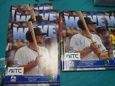 5 signed Whitecaps programs with Nick Castellanos