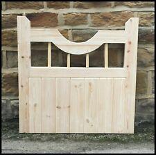 Billingley style Wooden Cottage Timber Garden Gate