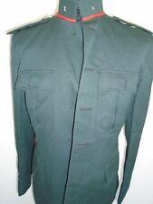 RIFLES MANS NO.1 DRESS UNIFORM JACKET VARIOUS SIZES BRITISH ARMY ISSUE NEW