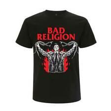 Bad Religion 'Snake Preacher' T shirt - NEW