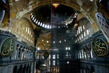 HAGIA SOPHIA GLOSSY POSTER PICTURE PHOTO turkey istanbul museum ayasofya 1175