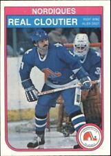 1982-83 O-Pee-Chee Hockey #279 - #396 - Choose Your Cards