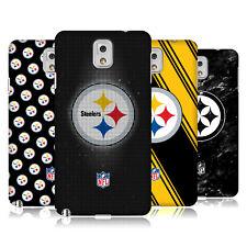 OFFICIAL NFL 2017/18 PITTSBURGH STEELERS HARD BACK CASE FOR SAMSUNG PHONES 2