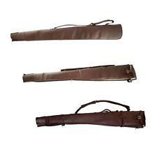 Guardian Canterbury Shotgun slip - Luxian leather - full zip fleece lined