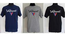 VALIANT  t-shirt RETRO, VINTAGE MOPAR