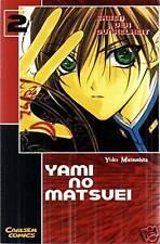 Yami no Matsuei Band 2 SC