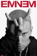 Eminem Horns Poster - NEW & OFFICIAL