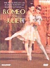Romeo and Juliet (DVD, 1999) *BRAND NEW*