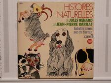 HISTOIRES NATURELLES de JULES RENARD par JEAN PIERRE DARRAS 1285410