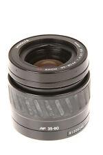 Minolta 4-5,6/35-80mm AF Zoom #81206240