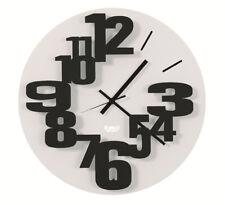 ARTI E MESTIERI orologio da parete PERSEO in metallo verniciato