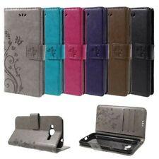 Flip Case Handy-Hülle zu Samsung Galaxy J3 2016 DUOS SM-J320 Tasche/Schutz #BS16
