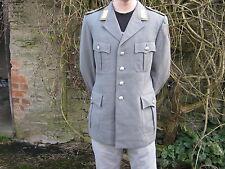 German Army Dress Jacket Uniform Parade Lined Grey Genuine Military Surplus