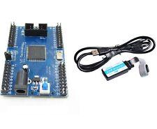Altera CPLD/FPGA Programmer (USB Blaster compatible) / LC MAXII EPM240 Dev Board