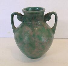 Roseville Vintage Carnelian 11 Vase