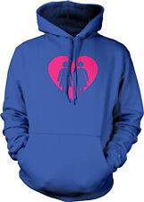 Girls Love Girls Equality Respect LGBT Fabulous Pride Love No Hate Sweatshirt