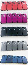 Wholesale iPhone 5 5S/ SE Case Cover w/(Belt Clip)
