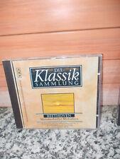 Die Klassik Sammlung, Folge 24: Beethoven, Meisterhafte Melodien, CD