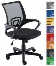 Bürostuhl GENIUS Farbwahl Drehstuhl Chefsessel Schreibtischstuhl Bürosessel NEU