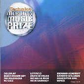 TECHNICS MERCURY MUSIC PRIZE 2000-V/A NEW CD