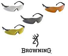 Gafas Gafas de disparo claybuster Browning-todos los colores y estilos