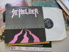 LP Metal St.Hellier Terra Firma  PLASTIC HEAD