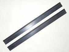 WINDOW VAC VACUUM Replacement Rubber Blades - KARCHER, NILFISK, LIDL - etc - NEW