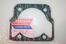 Yamaha snowmobile cylinder base gasket 1969-73 338 396 ss sl
