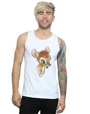 Disney Homme Bambi Drawing Tank Top
