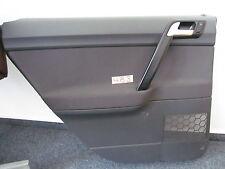 Türverkleidung hinten links VW Polo 1.4 TDI Lim. 4türig Modell 2006 Int.: WV