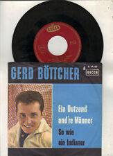 Gerd Böttcher  - Ein Dutzend and´re Männer