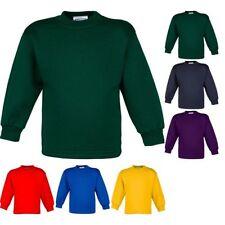 bébé en âge BAS Maddins Coloursure ? couleur préscolaire Sweatshirt