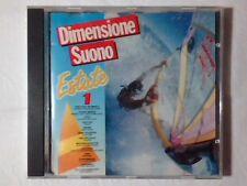 CD DIMENSIONE SUONO ESTATE 1 ENIGMA GEGE' TELESFORO SNAP D.J. H DANII MINOGUE