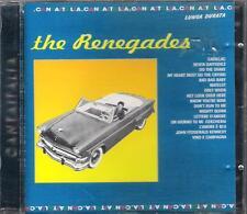 """THE RENEGADES - RARO CD FUORI CATALOGO """" CANTAITALIA"""""""