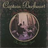 Captain Beefheart & The Magic Band - The Buddah Years (CD 2006)