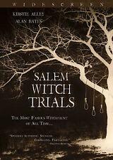 Salem Witch Trials featuring Kirstie All DVD