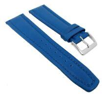 Graf Montana Ersatzband Leder Blau