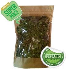 Nettle Leaf Organic Dried Herbal Tea 100% Pure