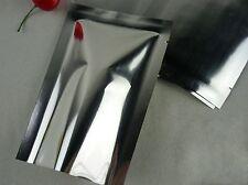 20-200pc12x17cm Silver Aluminum Foil Vacuum Sealer Bag keep Food Fresh #M1075 QL