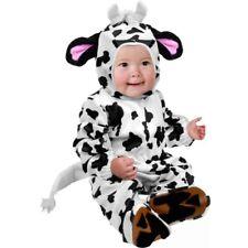 Infant Heirloom Cow Costume