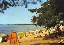 AK, Frankfurt Oder, Helene-See, Strand 1986